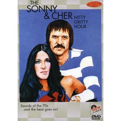 NITTY GRITTY HOUR DVD
