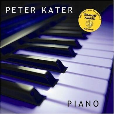 Peter Kater PIANO CD