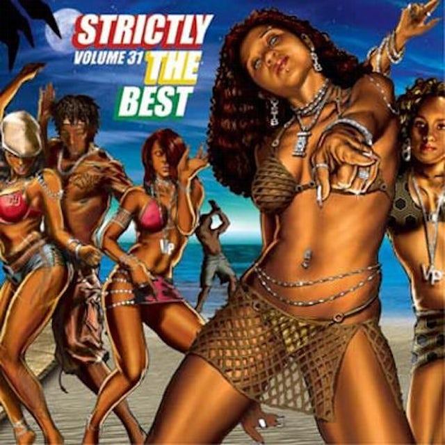 Strictly Best 31 / Various Vinyl Record