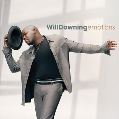 Will Downing EMOTIONS CD