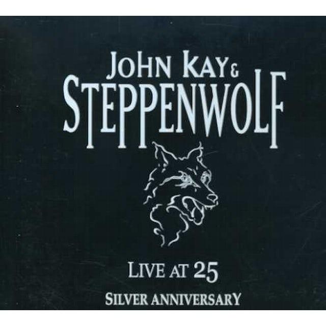 John Kay & Steppenwolf