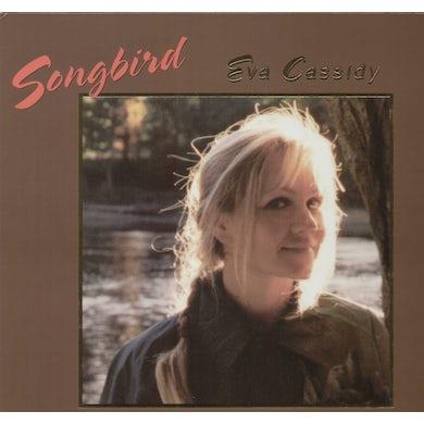 Eva Cassidy SONGBIRD Vinyl Record