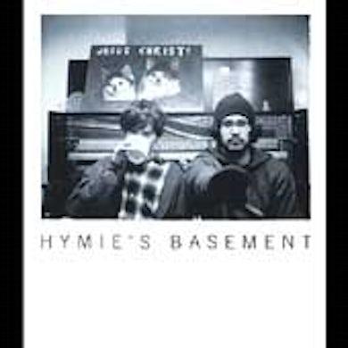 HYMIE'S BASEMENT CD