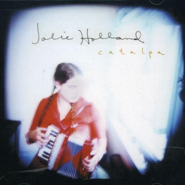 Jolie Holland CATALPA CD