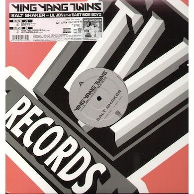 Ying Yang Twins SALT SHAKER Vinyl Record