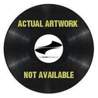 Freddie Foxx GANGSTA'S AGAIN: POETRY Vinyl Record