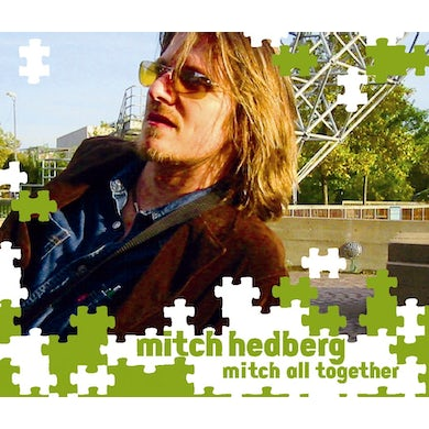 Mitch Hedberg MITCH ALL TOGETHER CD