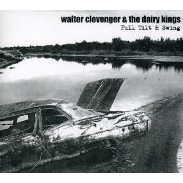 Walter Clevenger