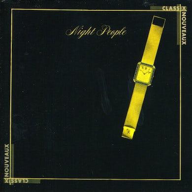 Classix Nouveaux NIGHT PEOPLE CD