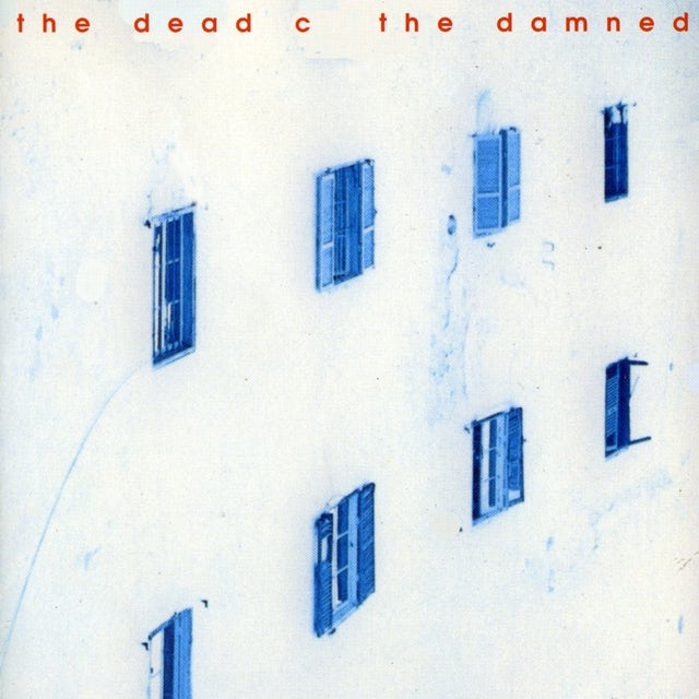 The Dead C DAMNED CD