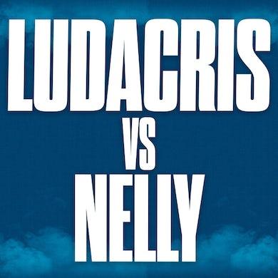 Ludacris  SPLASH WATERFALLS (X3) Vinyl Record