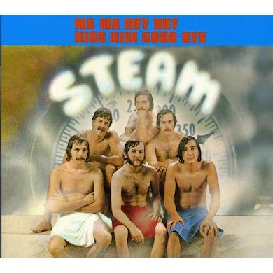 Steam NA NA HEY HEY KISS HIM GOODBYE CD