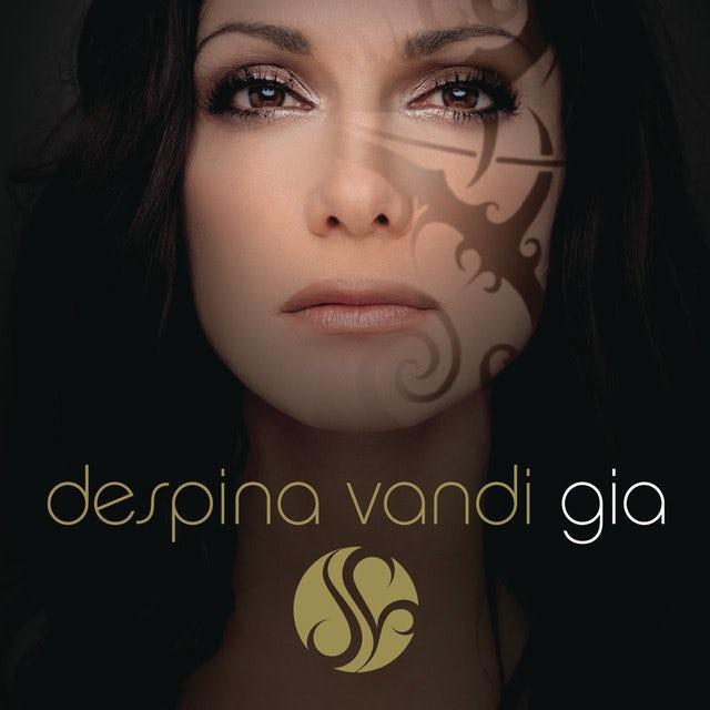 Despina Vandi GIA Vinyl Record