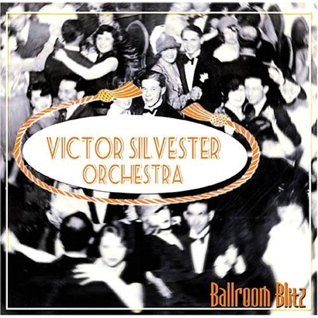 Victor Silvester QUICK QUICK SLOW CD