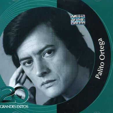 Palito Ortega INOLVIDABLES RCA: 20 GRANDES EXITOS CD
