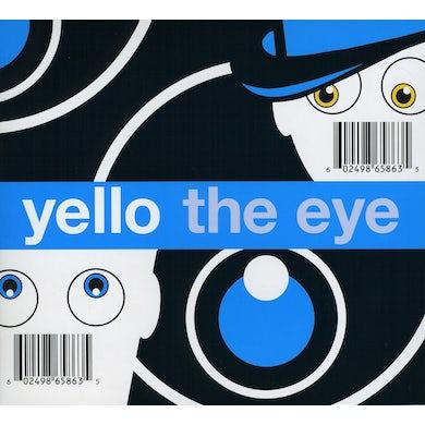 Yello EYE CD