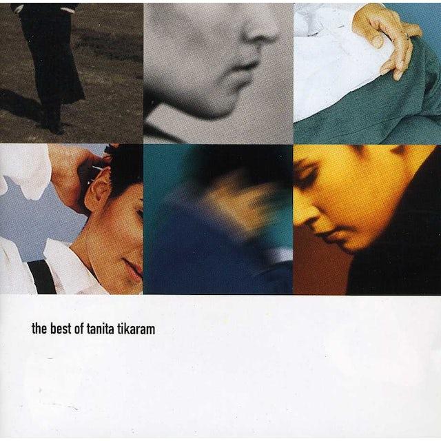 Tanita Tikaram BEST OF CD