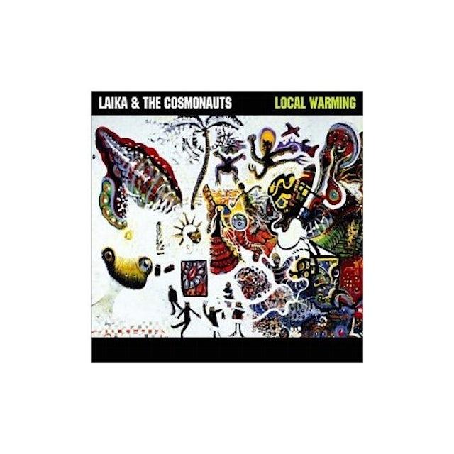 Laika & The Cosmonauts