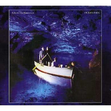 Echo & the Bunnymen OCEAN RAIN CD
