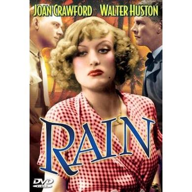 RAIN DVD