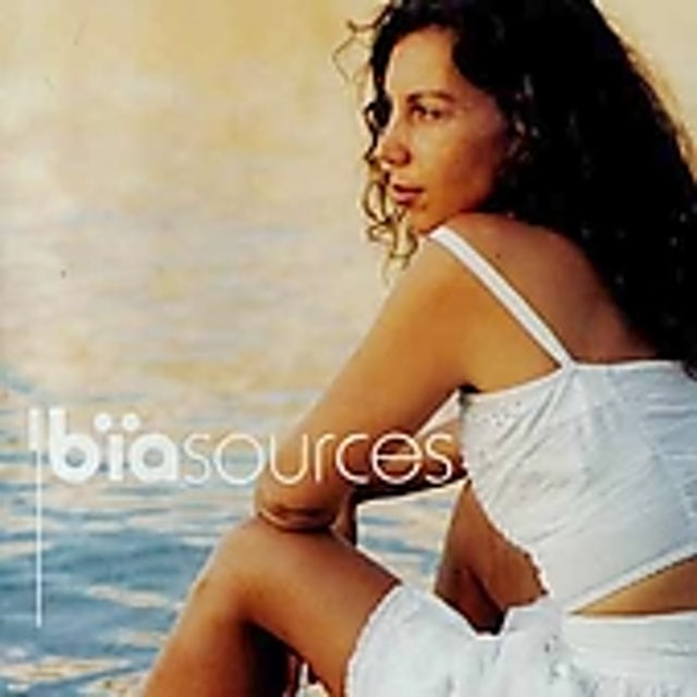 Bia SOURCES CD