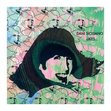 Dani Siciliano LIKES CD
