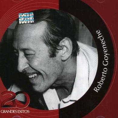 Roberto Goyeneche INVOLVIDABLES RCA: 20 GRANDES EXITOS CD
