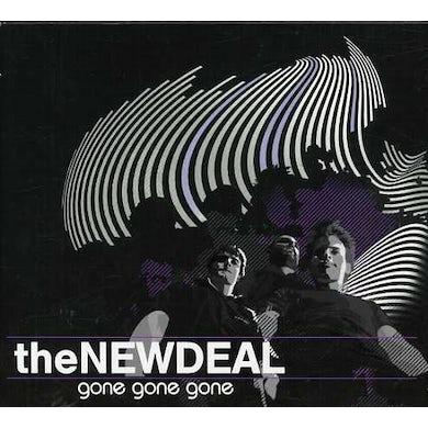 New Deal GONE GONE GONE CD