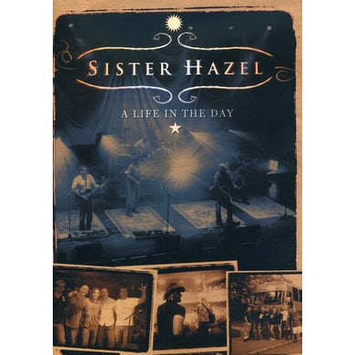 SISTER HAZEL A LIFE IN THE DAY DVD