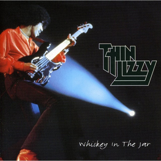 Thin Lizzy WHISKEY IN THE JAR CD