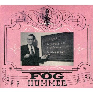 Fog HUMMER CD