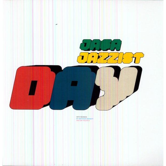 Jaga Jazzist DAY Vinyl Record