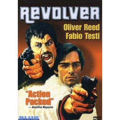 REVOLVER DVD