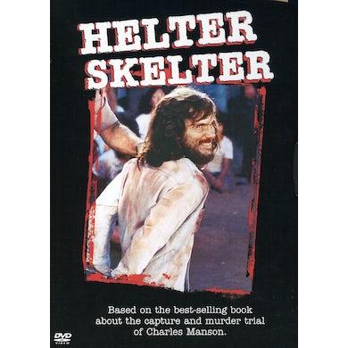 HELTER SKELTER (1976) DVD