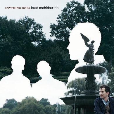 Brad Mehldau ANYTHING GOES CD