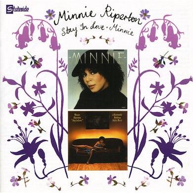 Minnie Riperton STAY IN LOVE / MINNIE CD