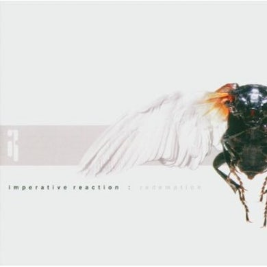 Imperative Reaction REDEMPTION CD