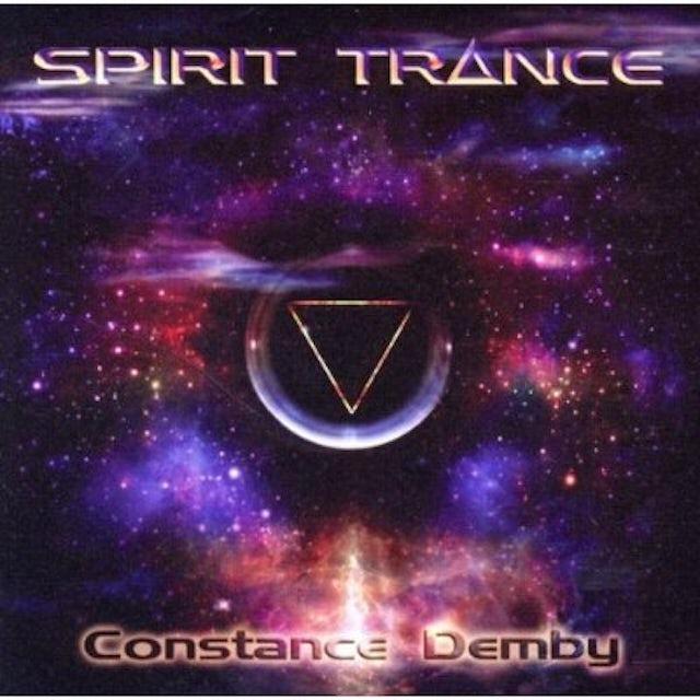 Constance Demby SPIRIT TRANCE CD