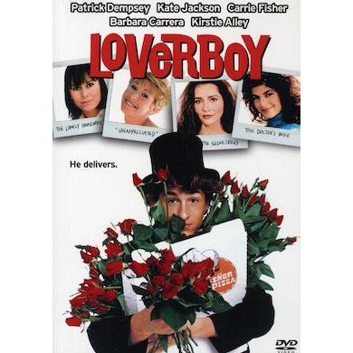 LOVERBOY DVD