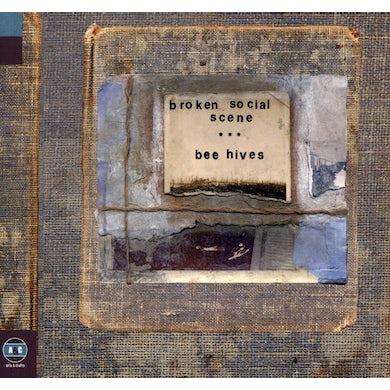 Broken Social Scene BEE HIVES CD