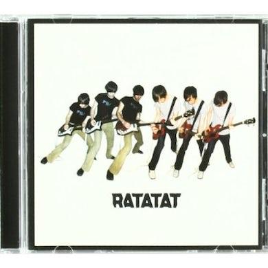 RATATAT CD