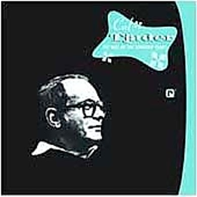 Cal Tjader BEST OF THE CONCORD YEARS CD