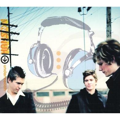 Hanson UNDERNEATH CD