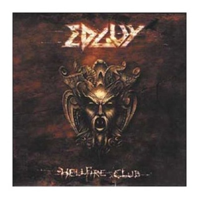 Edguy HELLFIRE CLUB CD