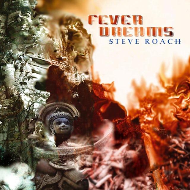 Steve Roach FEVER DREAMS CD