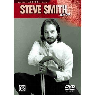 STEVE SMITH 1 DVD