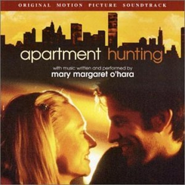 Mary Margaret O'Hara APARTMENT HUNTING / Original Soundtrack CD