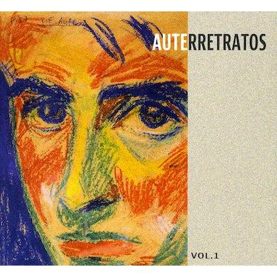 AUTORRETRATOS CD
