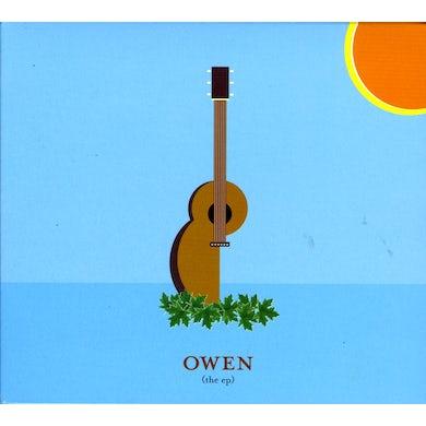Owen EP CD