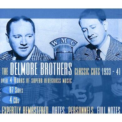 CLASSIC CUTS 1933-1941 CD